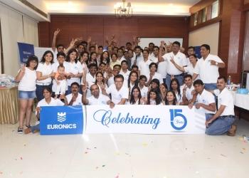 15th Anniversary  Annual Day