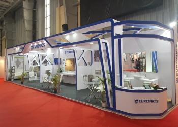 ACETECH Exhibition, Bangalore 2018