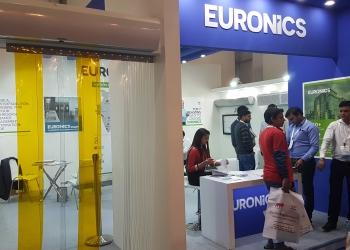 ACREX, Noida Exhibition 2016