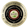 Green Products certificate