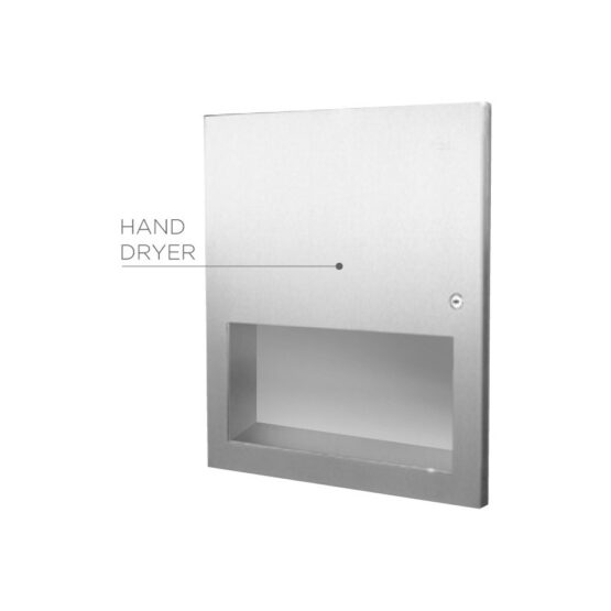rhd2 hand dryer