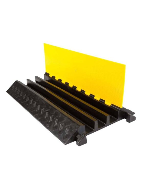 Cable Protectors Ramp Rubber Cable Protectors Cable Ramp