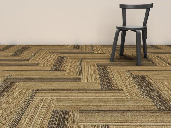 forte carpet tile
