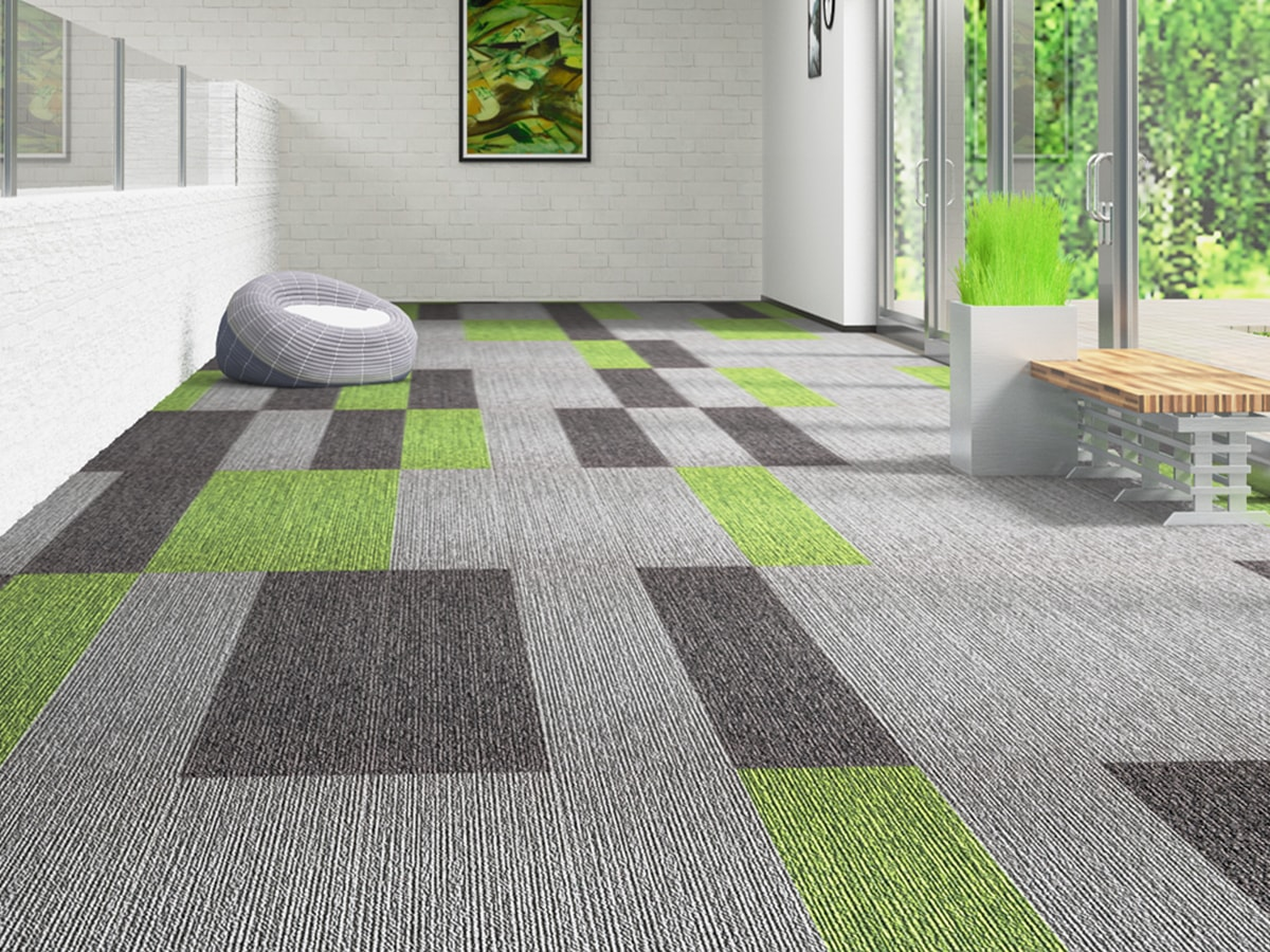 Carpet Tile Office Carpet By Harrington India Prague