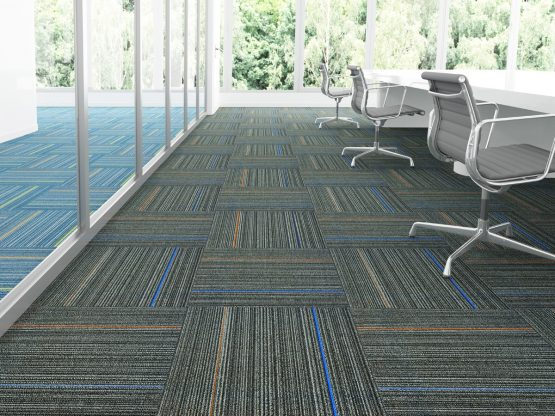 carpet tile vista