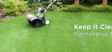 Artificial Grass Blog