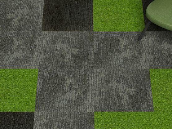 Carpet Tiles dusk