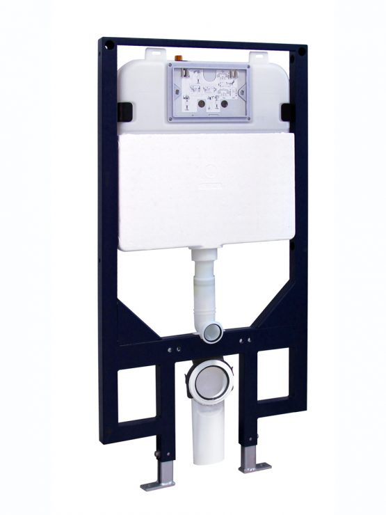 Concealed Cistern(WC)