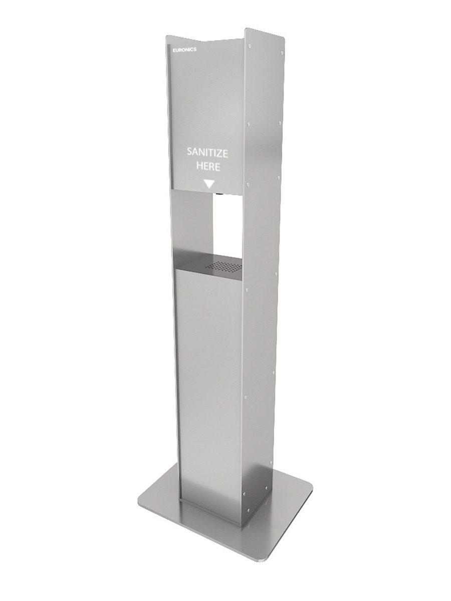 Sanitizer-Panel