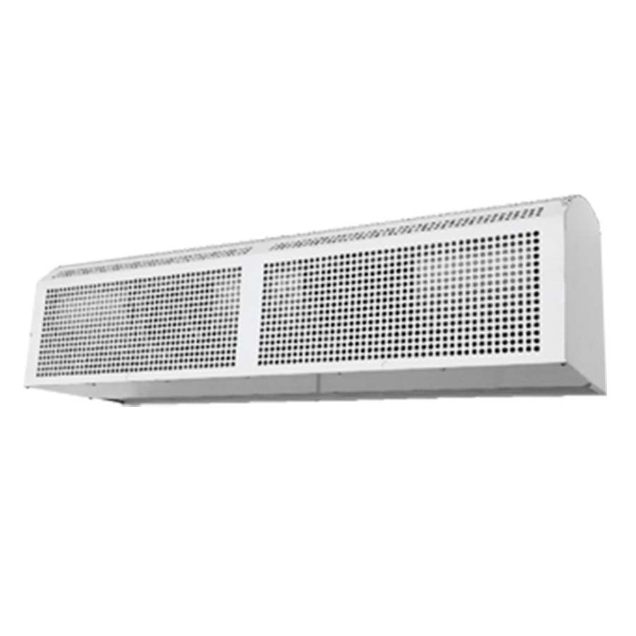 Air Curtain EIA